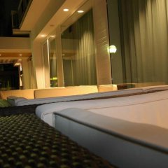 Hotel Alba DOro ванная