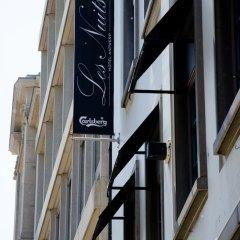 Отель Les Nuits Антверпен фото 4