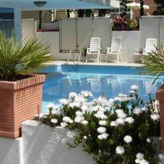 Hotel Nelson Римини помещение для мероприятий
