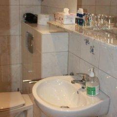 Hotel Römerhafen ванная фото 2