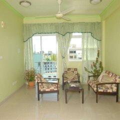 Отель House Clover Мальдивы, Северный атолл Мале - отзывы, цены и фото номеров - забронировать отель House Clover онлайн комната для гостей