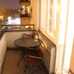 Отель Kolorowa Guest Rooms балкон