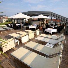 Отель Goldstar Resort & Suites Франция, Ницца - 1 отзыв об отеле, цены и фото номеров - забронировать отель Goldstar Resort & Suites онлайн бассейн