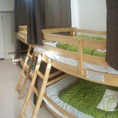 Отель Rodem House Япония, Фукуока - отзывы, цены и фото номеров - забронировать отель Rodem House онлайн комната для гостей
