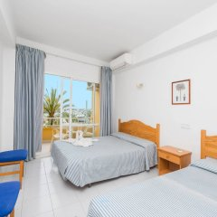 Отель Vista Alegre Hostal Кастро-Урдиалес детские мероприятия