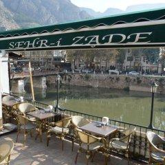 Sehrizade Konagi Турция, Амасья - отзывы, цены и фото номеров - забронировать отель Sehrizade Konagi онлайн фото 5