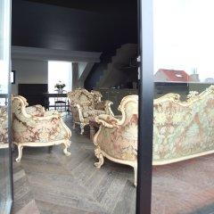 Отель L'impronta питание фото 2