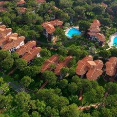 Letoonia Golf Resort Турция, Белек - 2 отзыва об отеле, цены и фото номеров - забронировать отель Letoonia Golf Resort онлайн с домашними животными