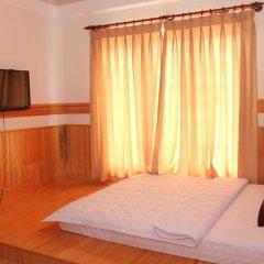 Отель Khong Ten Далат удобства в номере