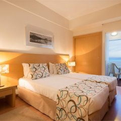 Dom Jose Beach Hotel 3* Стандартный номер с различными типами кроватей