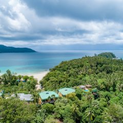 Апартаменты Aspasia Kata Luxury Resort Apartment пляж Ката Яй пляж фото 2