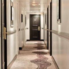 Best Western Plus Hotel Massena Nice интерьер отеля