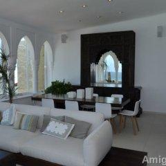 Отель Amigo Rental интерьер отеля фото 2