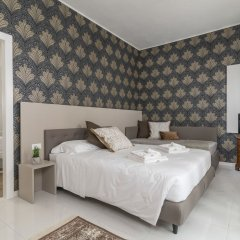 Отель Grifoni Boutique Hotel Италия, Венеция - отзывы, цены и фото номеров - забронировать отель Grifoni Boutique Hotel онлайн комната для гостей фото 5