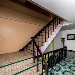Отель Nong Guest House Таиланд, Паттайя - отзывы, цены и фото номеров - забронировать отель Nong Guest House онлайн интерьер отеля