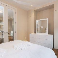 Отель 5Th Avenue Suites США, Нью-Йорк - отзывы, цены и фото номеров - забронировать отель 5Th Avenue Suites онлайн комната для гостей фото 3
