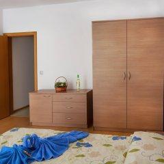 Отель Sunny Bay Aparthotel Солнечный берег удобства в номере фото 2