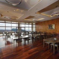 Отель San Ai Kogen Япония, Минамиогуни - отзывы, цены и фото номеров - забронировать отель San Ai Kogen онлайн питание
