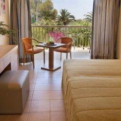 Отель Nissi Beach Resort комната для гостей фото 6