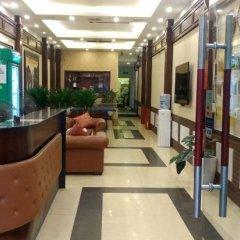 Hanoi Venus Hotel спа
