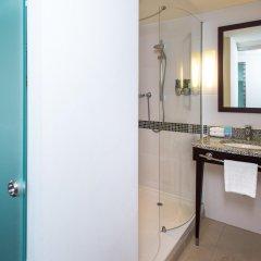 Отель Hampton by Hilton Liverpool City Center ванная