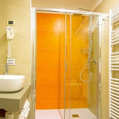 Hotel Venezia Рокка Пьеторе ванная фото 2