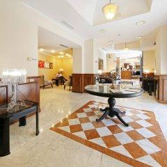 Traiano Hotel интерьер отеля фото 2