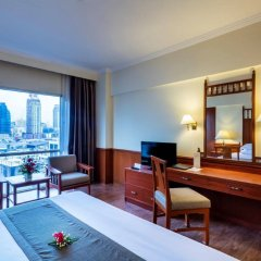 Bangkok Palace Hotel удобства в номере