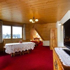 Отель Pensjonat Zakopianski Dwór фото 2
