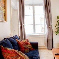 Отель ApartDirect Gamla Stan II Стокгольм интерьер отеля фото 2