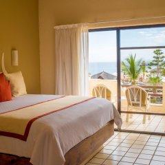 Отель Solmar Resort комната для гостей