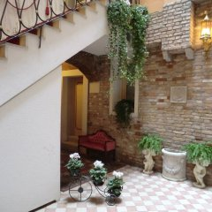 Отель Locanda Cà Le Vele Италия, Венеция - отзывы, цены и фото номеров - забронировать отель Locanda Cà Le Vele онлайн фото 11