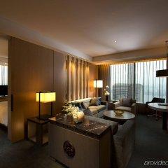 Отель Conrad Seoul Южная Корея, Сеул - 1 отзыв об отеле, цены и фото номеров - забронировать отель Conrad Seoul онлайн комната для гостей фото 3