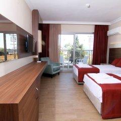 Sunway Hotel комната для гостей фото 4