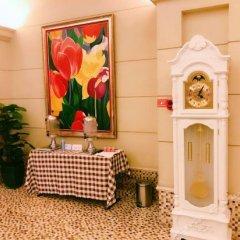 Отель City Inn Beijing Happy Valley развлечения