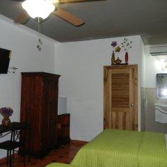 Отель Casa Gabriela Гондурас, Копан-Руинас - отзывы, цены и фото номеров - забронировать отель Casa Gabriela онлайн удобства в номере фото 2