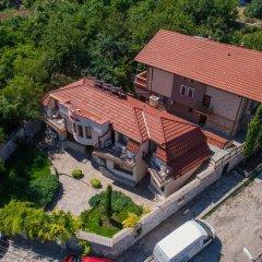 Отель Комплекс Бунара Болгария, Пловдив - отзывы, цены и фото номеров - забронировать отель Комплекс Бунара онлайн парковка