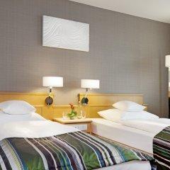 Отель Mövenpick Hotel Nürnberg Airport Германия, Нюрнберг - отзывы, цены и фото номеров - забронировать отель Mövenpick Hotel Nürnberg Airport онлайн комната для гостей фото 3