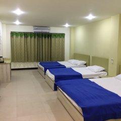 Отель Paris In Bangkok Таиланд, Бангкок - отзывы, цены и фото номеров - забронировать отель Paris In Bangkok онлайн комната для гостей