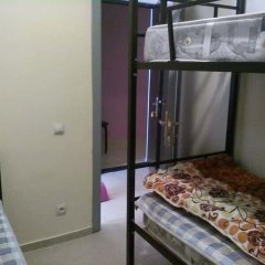 Galo - Hostel комната для гостей фото 3