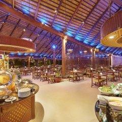 Отель Kuredu Island Resort развлечения