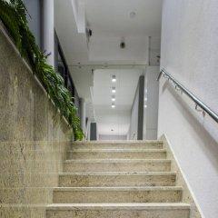Апартаменты Mosquito Silesia Apartments Катовице интерьер отеля фото 3