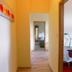 Отель City Central Hostel Rynek Польша, Вроцлав - 1 отзыв об отеле, цены и фото номеров - забронировать отель City Central Hostel Rynek онлайн комната для гостей