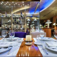 Отель Royal Hotel Carlton Италия, Болонья - 3 отзыва об отеле, цены и фото номеров - забронировать отель Royal Hotel Carlton онлайн питание фото 3