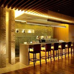 Отель Grand Hotel Южная Корея, Тэгу - отзывы, цены и фото номеров - забронировать отель Grand Hotel онлайн гостиничный бар