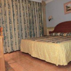 Отель Las Ruedas Испания, Барсена-де-Сисеро - отзывы, цены и фото номеров - забронировать отель Las Ruedas онлайн комната для гостей фото 4