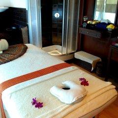 Отель Windsor Suites And Convention Бангкок спа