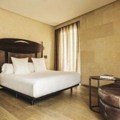 Отель Bagués Испания, Барселона - отзывы, цены и фото номеров - забронировать отель Bagués онлайн комната для гостей фото 9