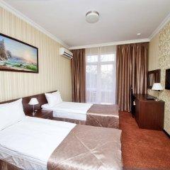 Отель Фаворит Большой Геленджик комната для гостей