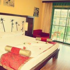 Отель Siam Elegance Богазкент комната для гостей фото 5